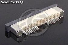 Connector for monochrome LED strip 12 mm (VH01)