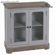 Consola 2 puertas daphne - Colección Sweet Home by Craftenwood