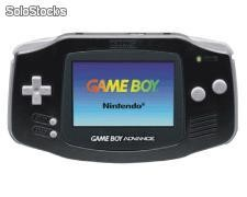 Consola gameboy advance sp