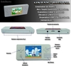 Consola mp4 emula snes, game boy ,neo geo