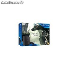 Consola sony PS4 1TB slim negra