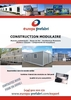 Constructions Modulaire
