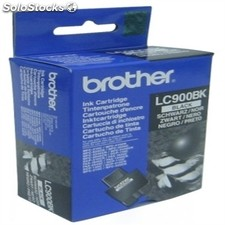 Consumible brother brother Cartucho Negro Fax 1840/DCP110