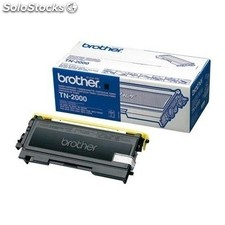 Consumible brother brother tn-2000 t