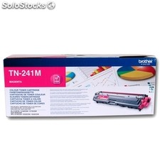 Consumible brother brother TN241M t