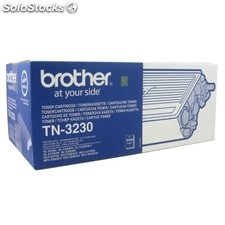 Consumible brother tn-3230 t