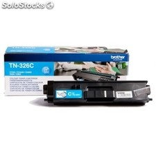 Consumible brother TN326C