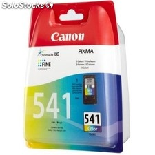 Consumible canon canon Cartucho cl-541 Color MG3150/MG4150