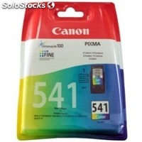 Consumible canon cl-541 Color Blister MG2250/MX395
