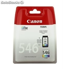 Consumible canon cl-546 Color MG2550