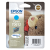 Consumible epson cian T0612 C13T06124020