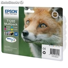 Consumible epson epson car.pack sty SX125/420W
