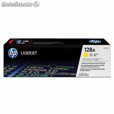 Consumible hewlett packard CE322A