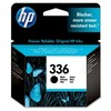 Consumible hewlett packard hp 336 C9362EE cartucho negro Deskjet/Photosmart
