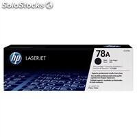 Consumible hewlett packard hp CE278A t