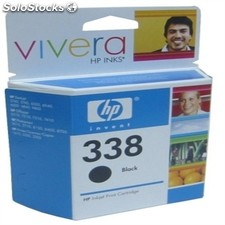 Consumible hewlett packard hp no.338 Cartucho Negro C8765EE psc 2355 (11ML)
