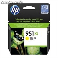 Consumible hewlett packard hp no.951XL Cartucho Amari CN048A Office. Pro 8600