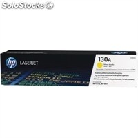 Consumible hewlett packard hp Toner Amarillo 130A (CF352A)