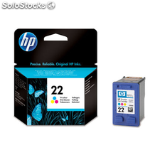 Consumible hp color N22 C9352AE
