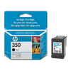 Consumible hp negro N350 CB335EE