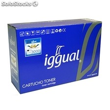 Consumible iggual Tambor Reciclado Brother DR3000 hl-5130-40