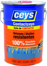 Contactceys bote be 5L