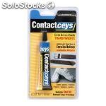 Contactceys transparente 30ML. Blister