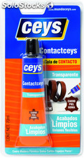 Contactceys transparente blister 70ML