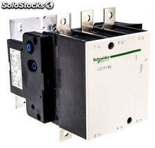 Contactor 185a 3p lc1f185 (a-p8)