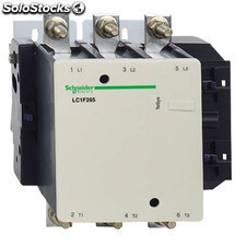 Contactor 265a 3p lc1f265 (a-p8)