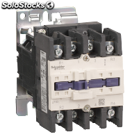Contactor 80a 4p lc1dt80am7 (lc1d65004m7) 220v