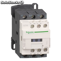 Contactor tsy lc1k1210b7 24v-(a-p7)