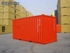 Container marittimi 20 first trip