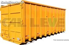 Container Roll on Roll off