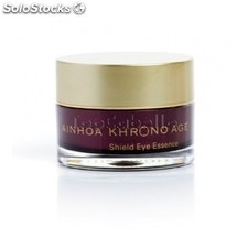 Contorno ojos ainhoa khrono age shield eye essence 15ml