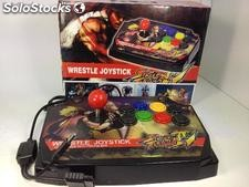 control arcade para play estation 2 pac y play estation 3