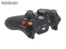 Control de Xbox 360 wireless 2.4gh al por mayor