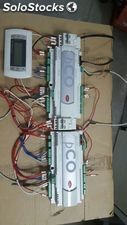 Controlador programable Carel PCO3