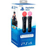 Controles move twin pack sony PS4