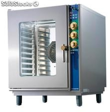 Convection oven for pastries 10x Euronorm