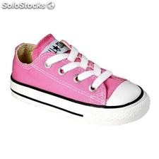 ✅ converse all star as ox pink 7J238/650