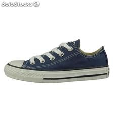 ✅ converse all star kids ox 3J237/410 navy