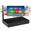 Conversor Smart tv woxter Android tv 900 8GB + 1GB ram Quad Core 1GHz 4K Netflix - Foto 1