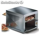 Conveyor toaster - mod. roller toast - production per hour n. 410 toasts -