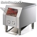 Conveyor toaster - mod. roller vv - production per hour n. 65/360 toasts -