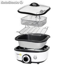 Cooker 8 in 1