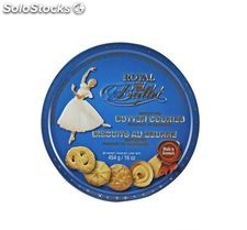 Cookies Royal Ballet Butter 454 Gr