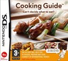Cooking guide (DS)