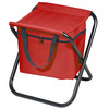 Cool Bag Seat , Red