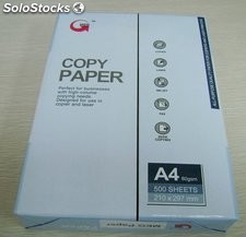 copiar Superior branco A4 de papel 75Gsm